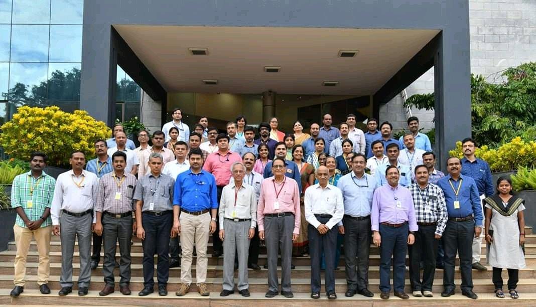 #Chandrayan-2 team members#isro #ISROMissions