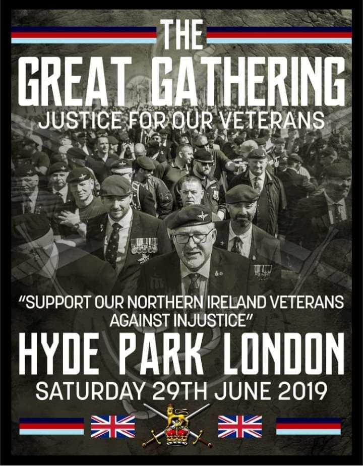 Justice for Northern Ireland Veterans Original (@Justice4NIvets) on Twitter photo 2019-06-20 00:42:37