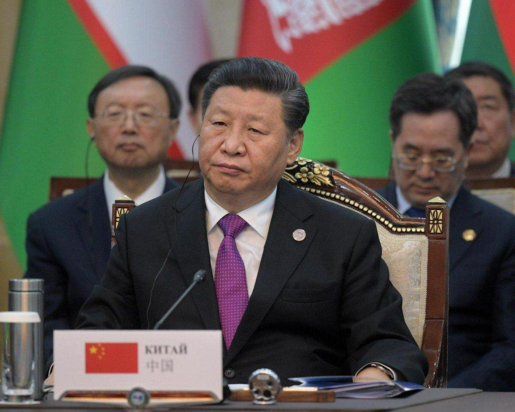 China's Xi arrives in North Korea: Chinese state media http://www.reuters.com/article/us-northkorea-china-xi-arrives-idUSKCN1TL068?utm_campaign=trueAnthem%3A+Trending+Content&utm_content=5d0b1a12b1a3150001dda337&utm_medium=trueAnthem&utm_source=twitter…