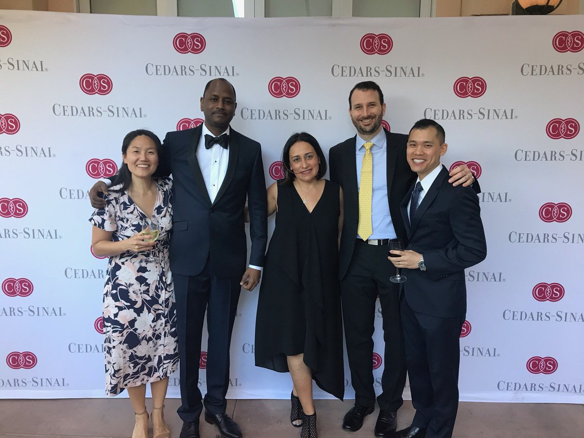 Cedars Sinai Surgical Oncology Fellowship