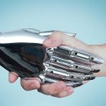 Image for the Tweet beginning: Artificial intelligence is threatening our