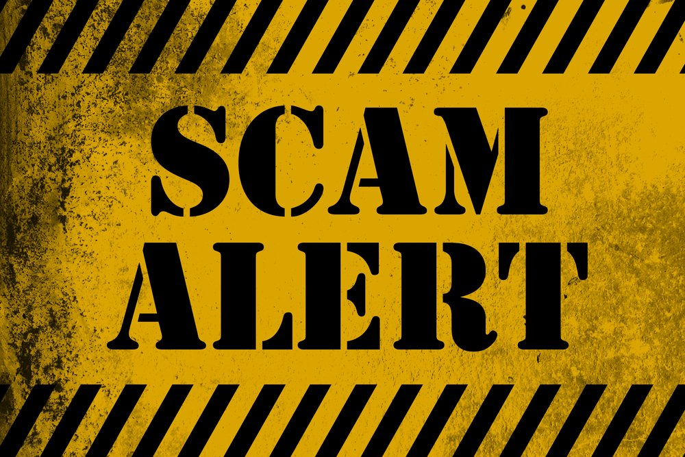 FRAUD ALERT: At least one #MEAAequity member has been snared by a sophisticated Hollywood scam that has now targeting Australian performers and film workers. https://meaa.io/2WNZ1nX #MEAAcrew @THR
