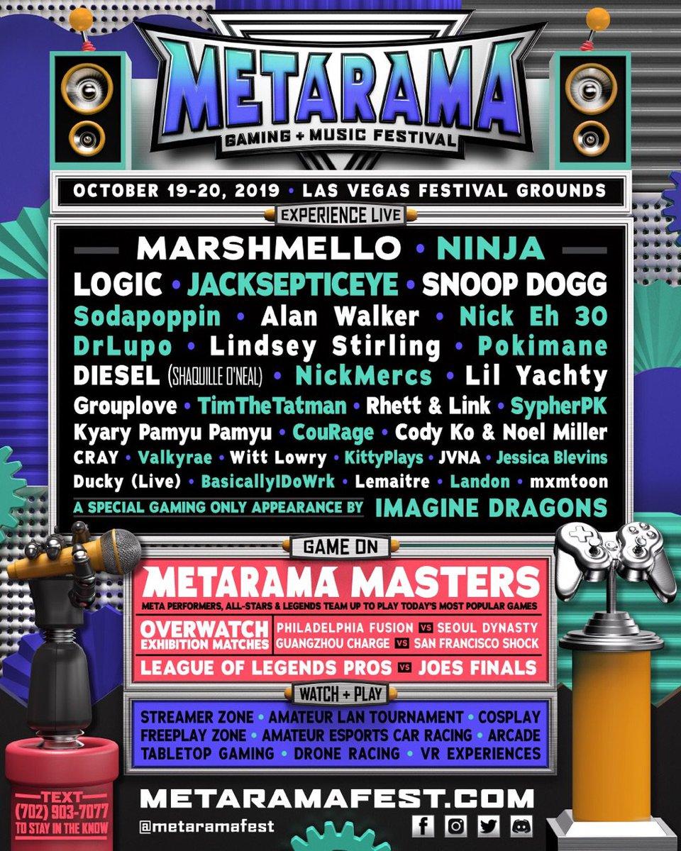16756b51d37 ... @CourageJD, @TimTheTatman, @marshmellomusic, and many others! Info +  Tix: https://on.metaramafestival.com/trk/5ugl #adpic.twitter.com/NJX7yyj3eB