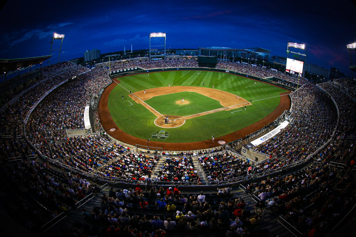 Michigan's Next College World Series Matchup Is Set