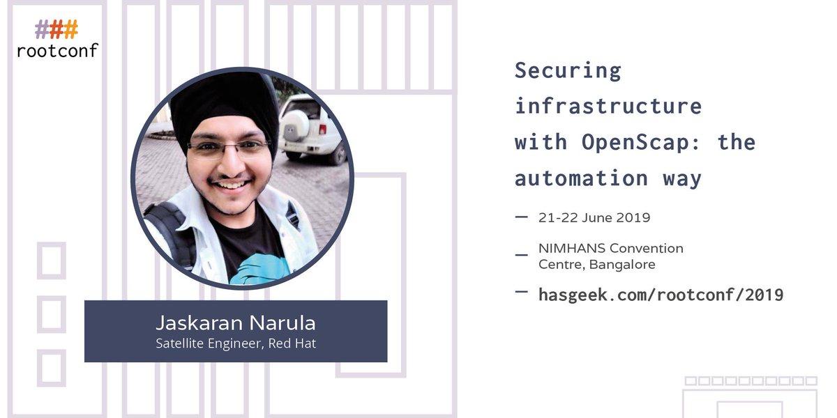 Hashtag #openscap sur Twitter