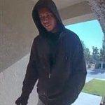 Image for the Tweet beginning: #WantedWednesday @PalmdaleSheriff detectives are asking