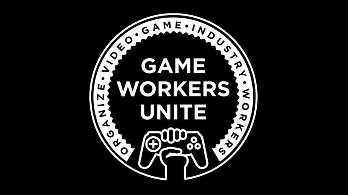 Bernie Sanders calls for unionization in the video game industry. http://bit.ly/2XrUpZ3