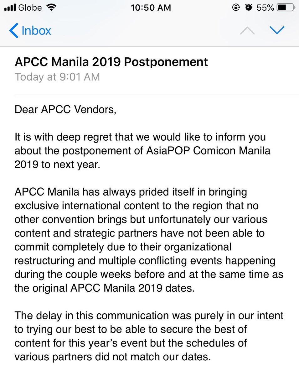 APCC2019 hashtag on Twitter