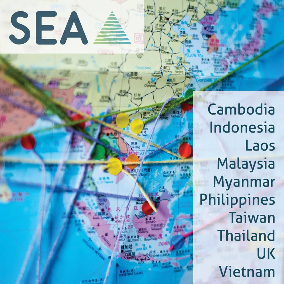 Do you want to make an impact in South East #Asia? SEAΔ is looking for 10 artists and cultural workers for a one year fellowship to contribute to sustainable development within South East Asia! https://culture360.asef.org/opportunities/sead-fellowship-call-se-asia-artists-and-cultural-workers/… DL July 14