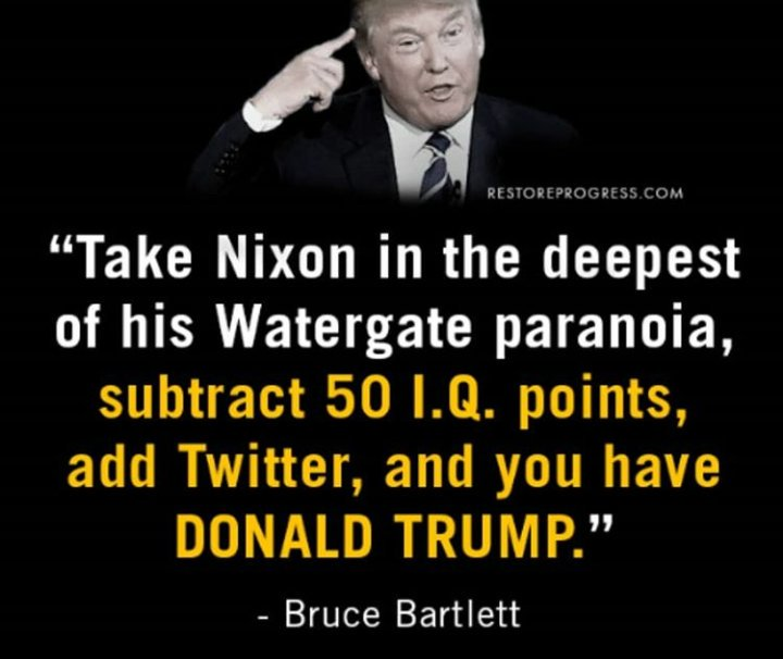 There is no end to your ignorance. No such thing as blanket executive privilege. #ImpeachmentInquiryNow #ImpeachTrump <br>http://pic.twitter.com/48GKyaEOFF