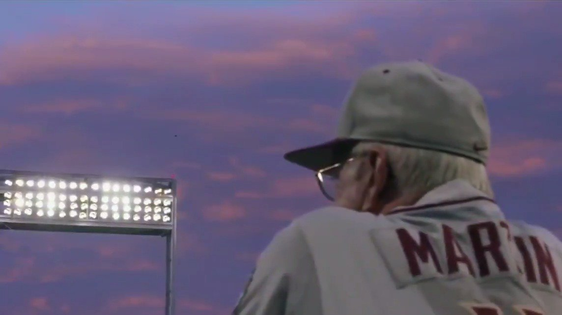 @NCAACWS's photo on Mike Martin