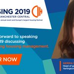 One week today and I'll be speaking @CIH_Housing about professionalising housing. We all have such rewarding roles and housing should be recognised as a profession in it's own right. I'll be talking about what @yarlingtonhg does. What do you do? #proudtobeprofessional