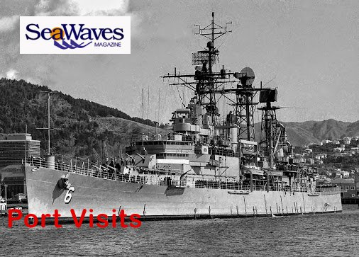 #SeaWaves Ship Arrivals Update June 20 - remember to check the archives if you cant find a vessel seawaves.com/port-visits/sh…