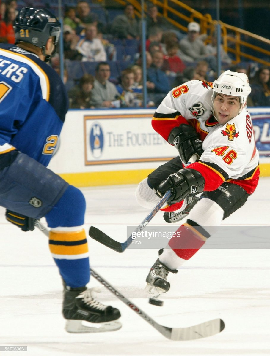 @DarrenWHaynes's photo on Mark Giordano