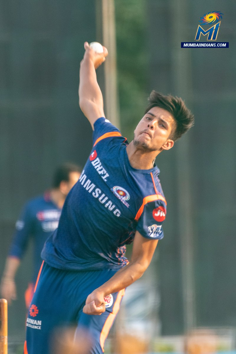 Mumbai Indians pacer Rasikh Salam banned for two years after submitting faulty birth certificates#RasikhSalam