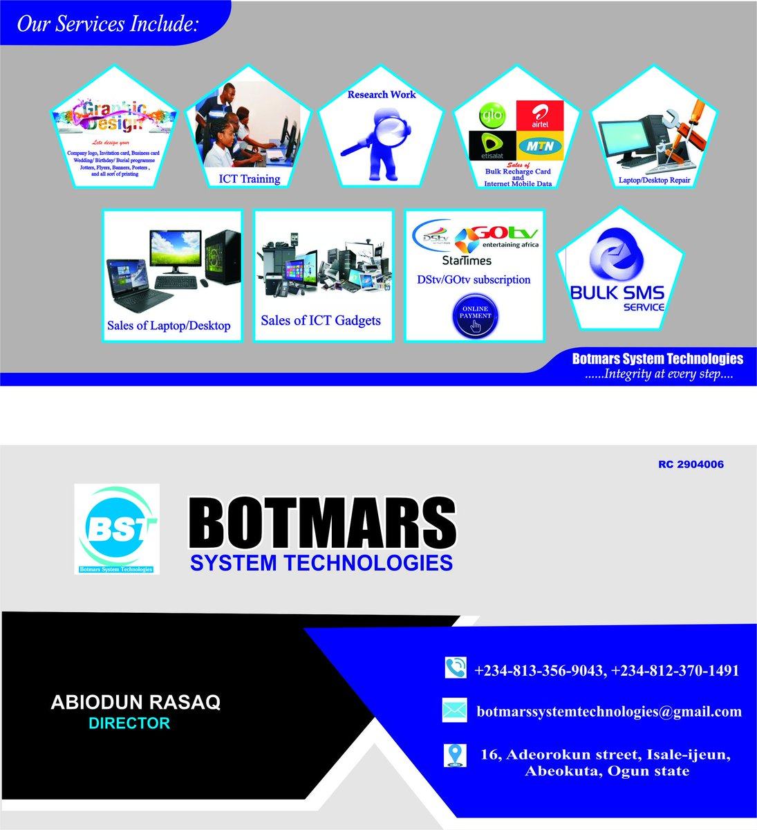 Botmars system technologies is here to serve u better, customer satisfaction is our priority <br>http://pic.twitter.com/vzWkScb8m8