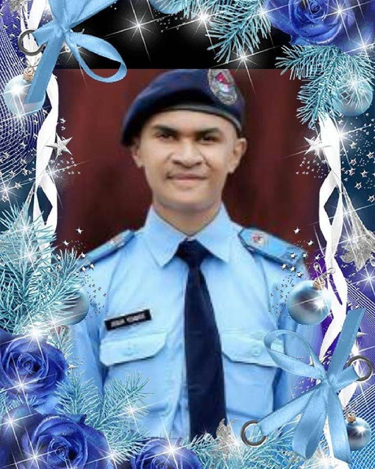 BERITA DUKA : Telah meninggal dunia Josua Yembise (TN 27), meninggal hari ini di Jayapura, Kamis 20 Juni 2019