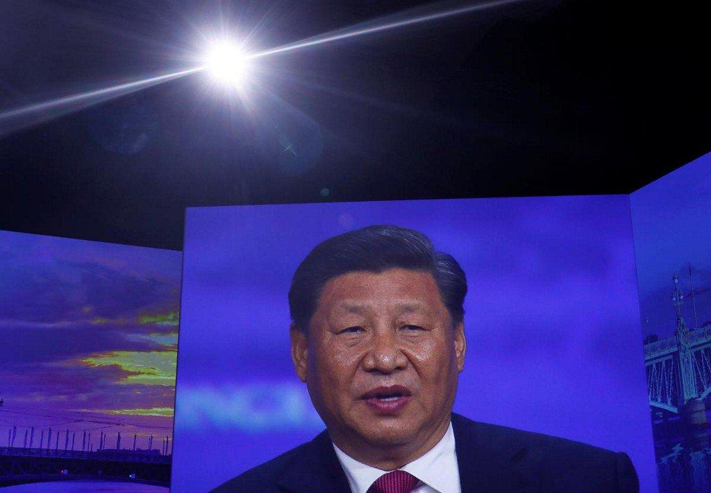 China's Xi arrives in North Korea with senior economic official in tow http://www.reuters.com/article/us-northkorea-china-idUSKCN1TL03D?utm_campaign=trueAnthem%3A+Trending+Content&utm_content=5d0b0e45e84fc20001cf0ac4&utm_medium=trueAnthem&utm_source=twitter…