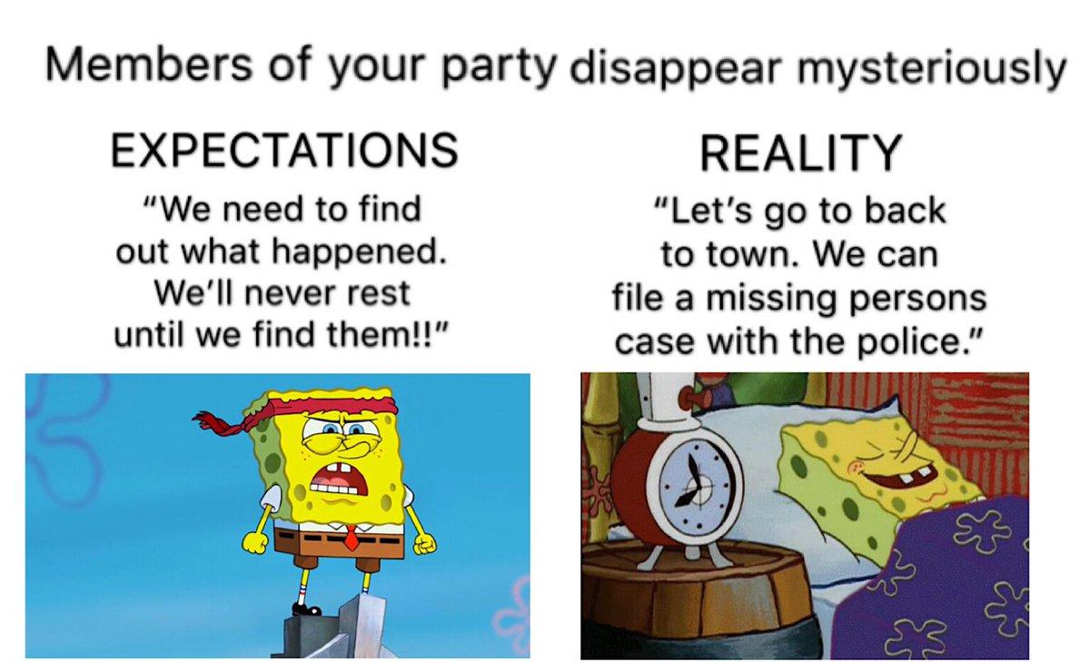 Out of Context Dnd Memes (@oocdndmemes) | Twitter