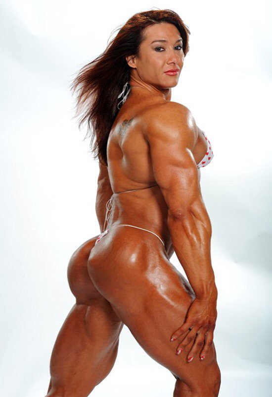Xxx Muscular Women Porn Galery Images
