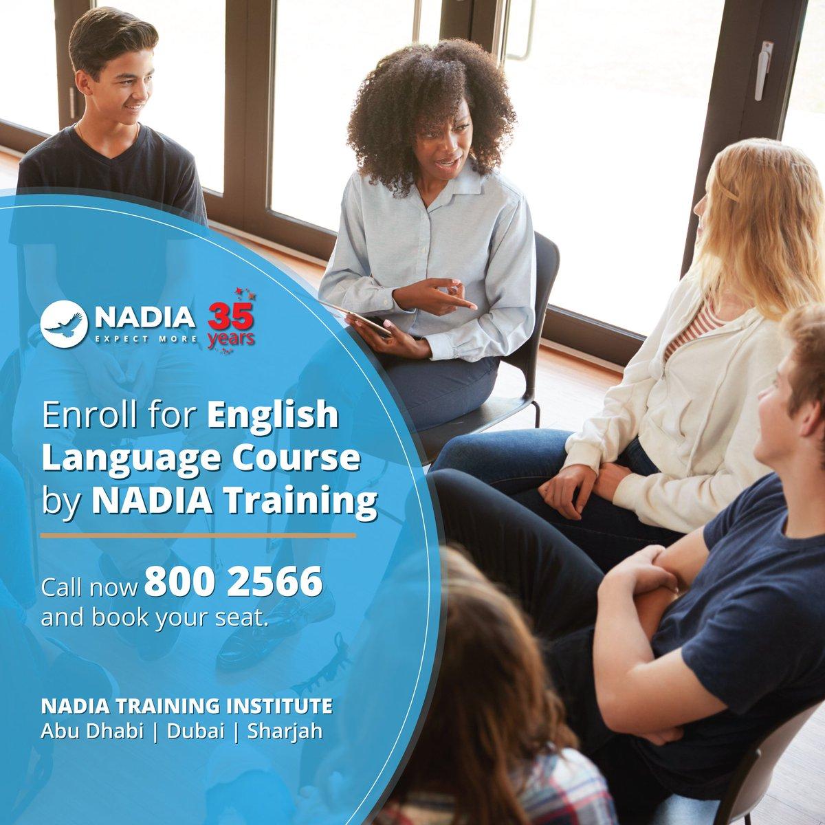 NADIA Global Group (@NADIAGlobal) | Twitter