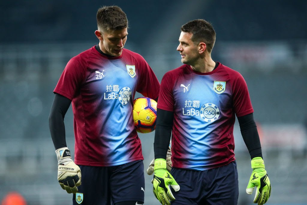 The Guardian have claimed that Aston Villa and Bournemouth may have just received a big boost in their bid to sign Burnley goalkeeper Tom Heaton, after the England stopper turned down a new deal at Turf Moor.   Would you take Heaton @ Villa Park?   #avfc #partofthepride #utv<br>http://pic.twitter.com/r9vOonrM02