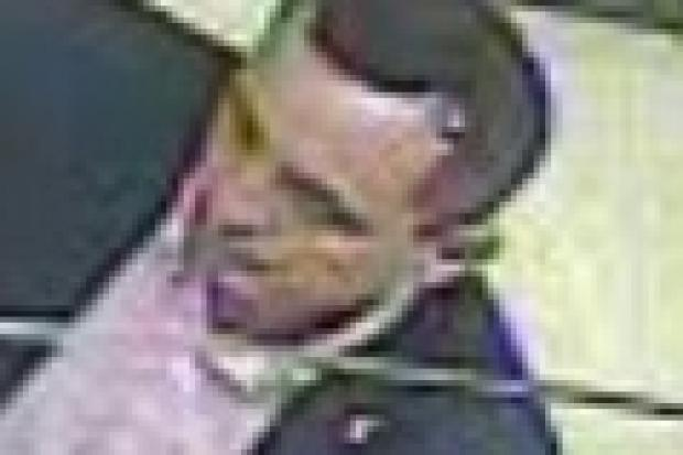 2) Police are searching for a well-dressed man after an OAP's cards were stolen at Tesco at £4,000 was taken from her accounts  http:// bit.ly/2RsZomT    <br>http://pic.twitter.com/QOmhAGftr7