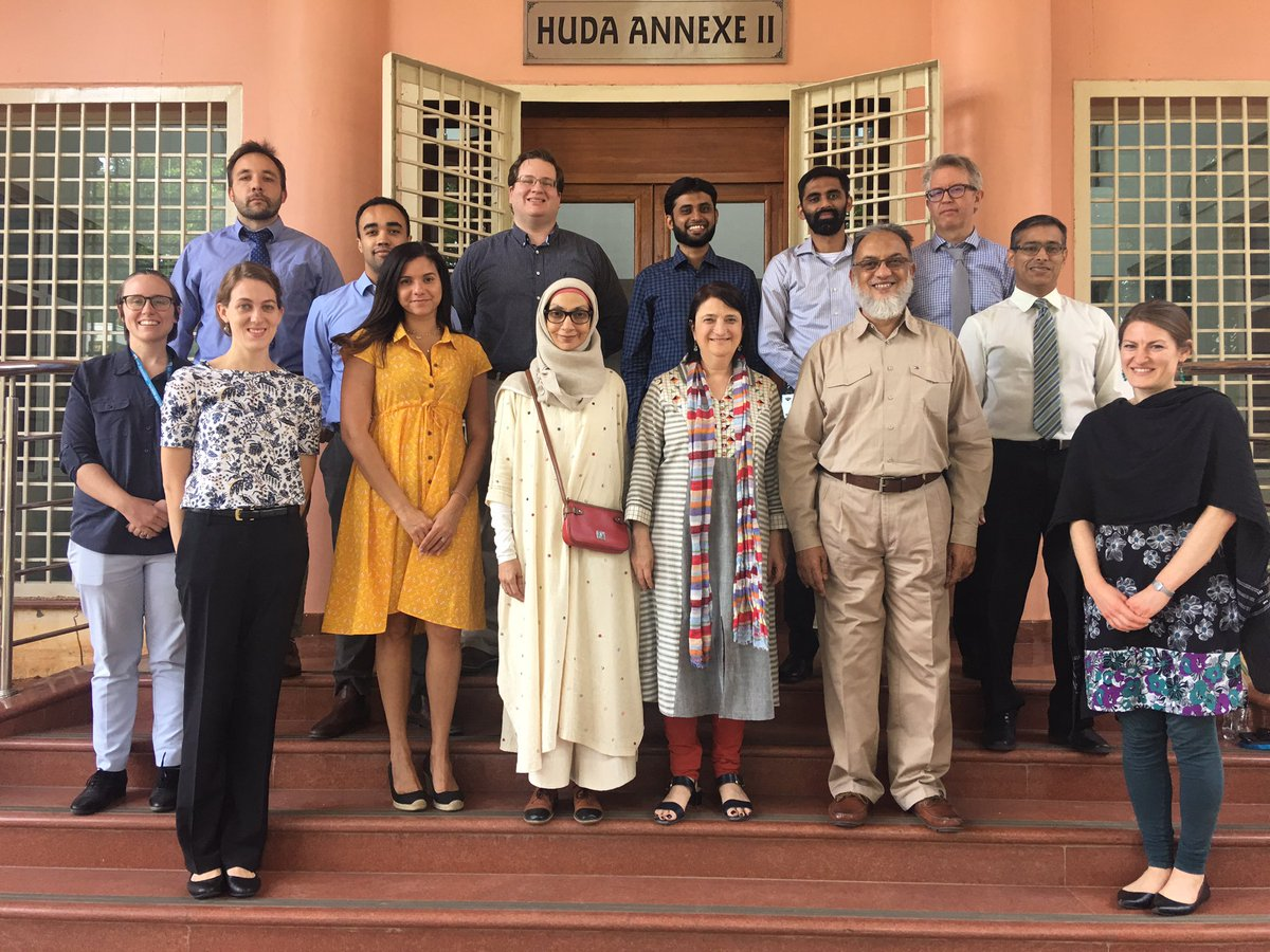 Many thanks to friends Mirza Yawar Baig and Samina for visiting @USAndHyderabad and sharing some of Hyderabad's fascinating history. Your stories and anecdotes made the past come alive. We feel even more connected now to the people and places in this beautiful city.