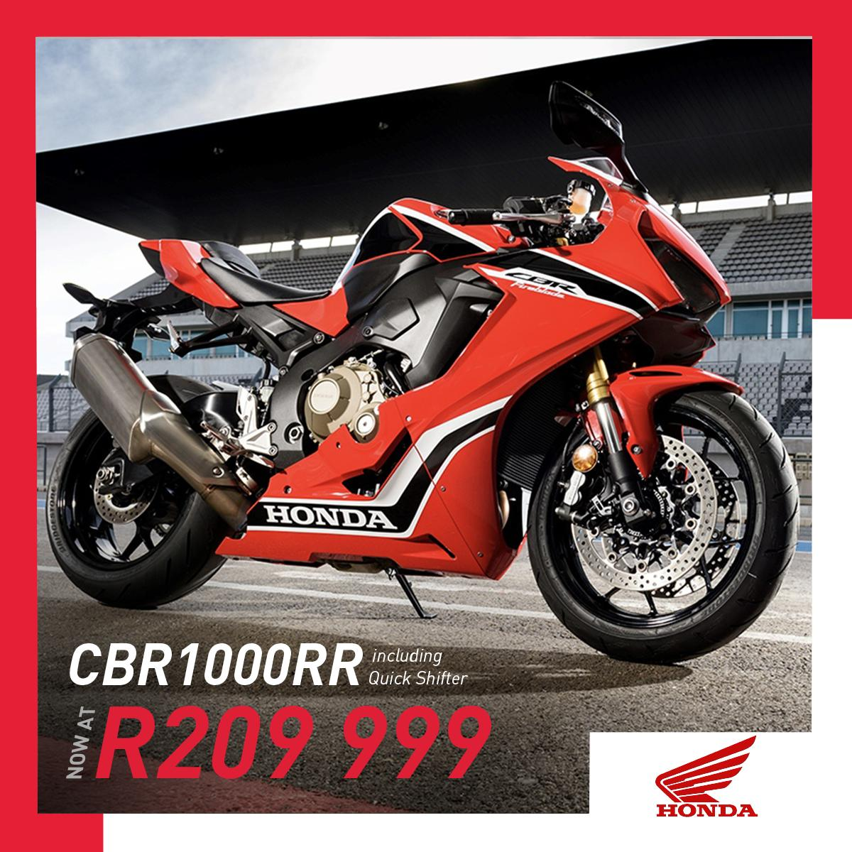 Power at your fingertips while being seated in the lap of  riding comfort, what's not to love about the CBR1000RR experience. Find a dealer and book a test ride today:  http:// ow.ly/HBil50usCZB    <br>http://pic.twitter.com/V4LKaSdNX0