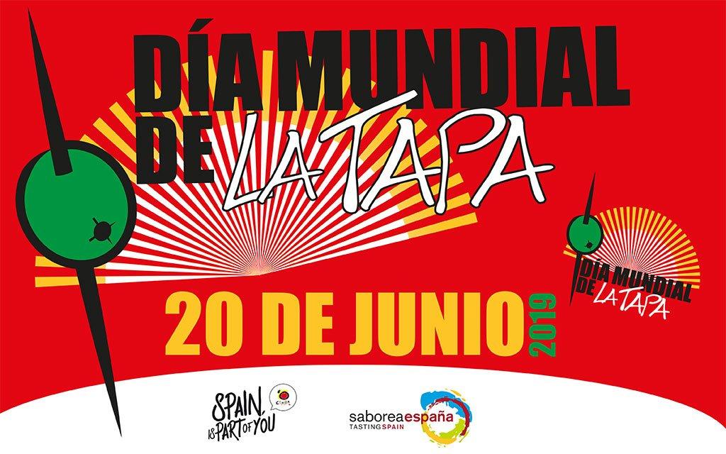 ¡Feliz #DíaMundialDeLaTapa!  🥙 http://bit.ly/16Ovyda