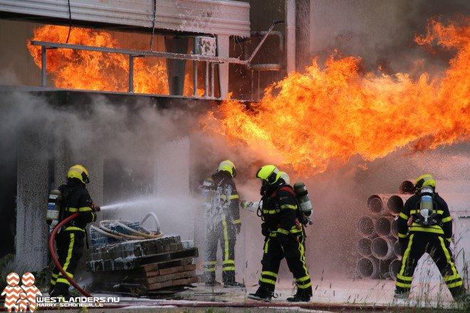 Personeelsbestand brandweer niet verder gegroeid https://t.co/MUUt4bD6ci https://t.co/LqLv2bwhHU