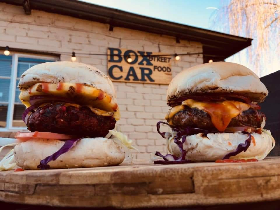 Part of The Strip in Lynnwood Road is The Grind Bar & Eatery. This bar and eatery is all for cool line-ups and insane burger specials. They work very closely with Bunk, hosting numerous live music events. #pretoria #pretoriarestaurants #pretoriafoodie #foodie #burger #livemusic