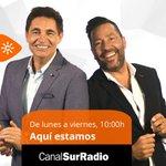Image for the Tweet beginning: Comienza @aquiestamoscsr. Vive el programa
