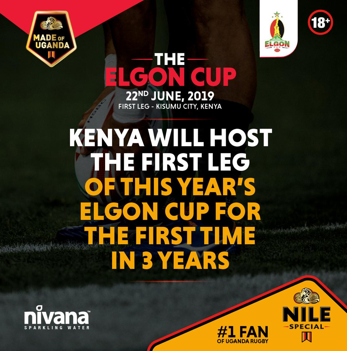 Who do you fancy to win the first leg of #NSElgonCup19?<br>http://pic.twitter.com/CziPYlJ1rt