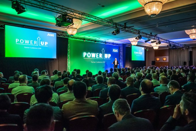 """The #PowerUpPartners19 conference in Budapest provided a lot of insight into the value..."
