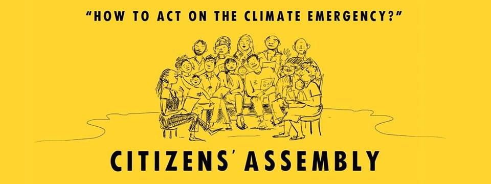 Our third demand is that your government must create and be led by the decisions of a #CitizensAssembly on climate and ecological justice. Join our webinar at 2 PM, BST, to find out what a citizens assembly is: facebook.com/events/4561974… @XRebellionUK @LdnRebellion