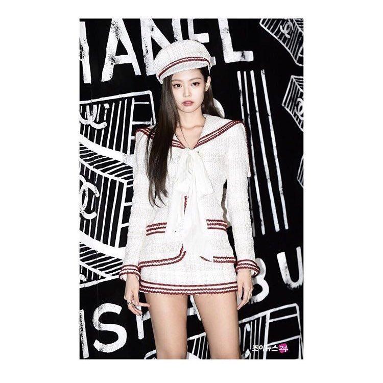 23rd June 2018.  Always a pleasure  #Chanelinseoul #CHANELmetiersdart #샤넬인서울 https://t.co/eMJTO3SoH6
