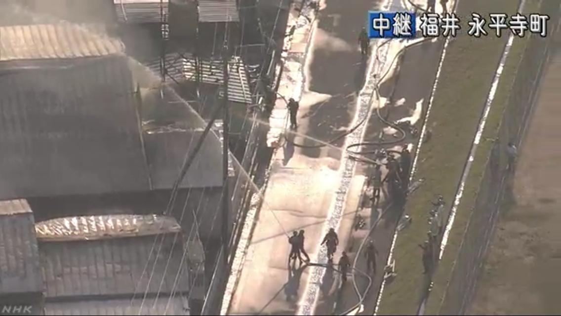 画像,@nhk_news #福井 #永平寺町 #繊維工場 #火災 NHK NEWS WEB #nhk_news https://t.co/kKyZo3hLMX (❶1…