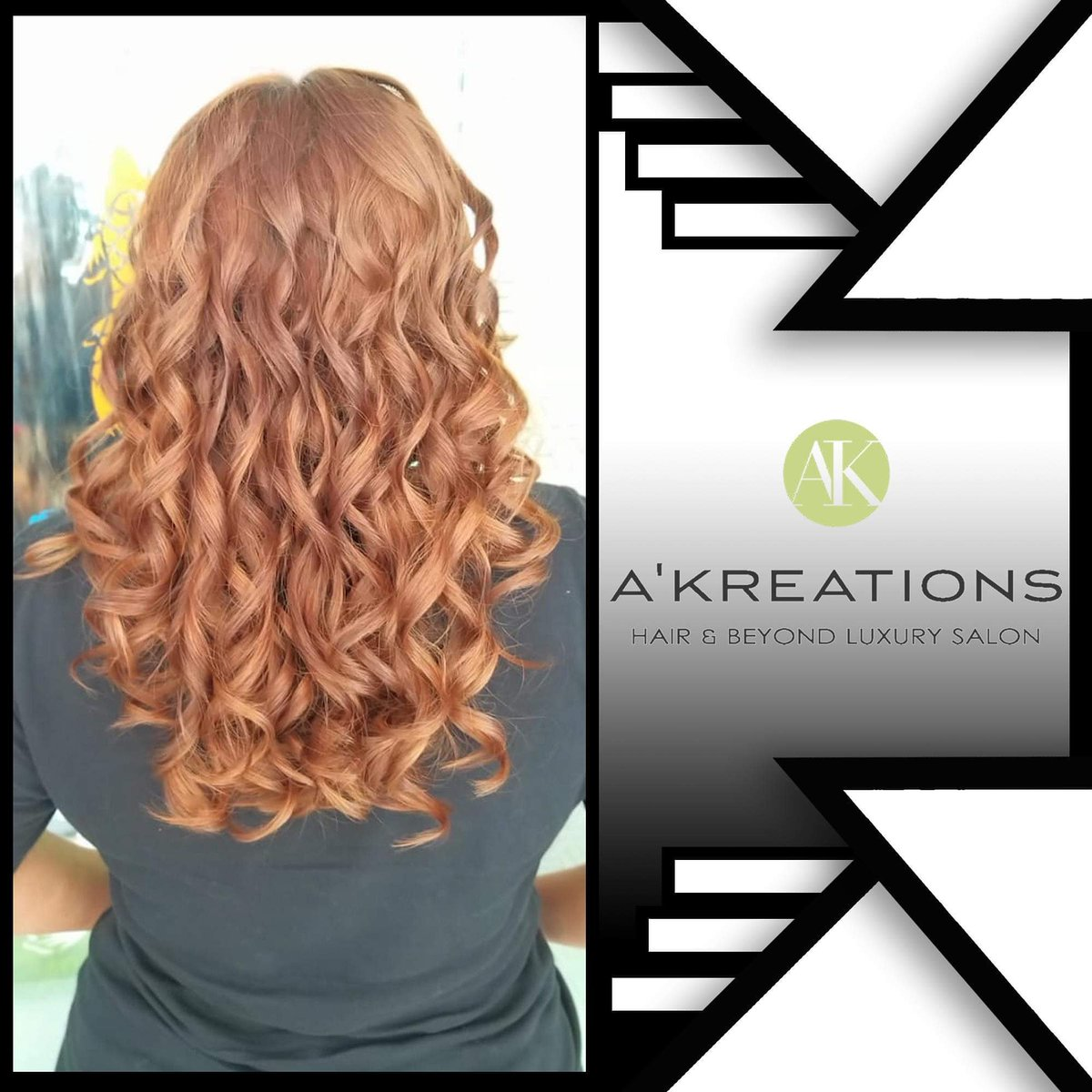 A Kreations On Twitter Spiral Curls Created Using The Automatic Curler Device To Achieve Perfectly Bouncy And Defined Curls Get Your Hair Styled With Voluminous Curls At Akreationsindia Call Us On 7208999911 Https T Co 3xl8faca16
