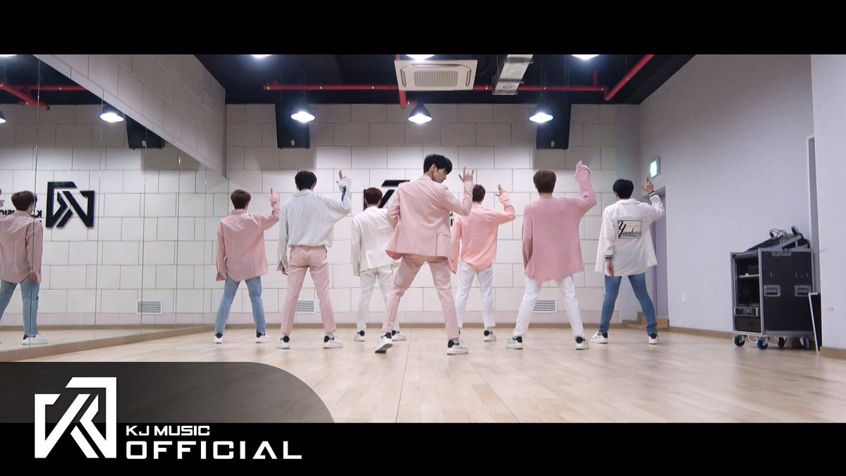 RT @TARGET7_K: [📺]  #TARGET #타겟 Dance Cover / 방탄소년단(BTS) - 작은 것들을 위한 시(Boy With Luv)   👉🏻 https://t.co/j5MzM3Fvc7 https://t.co/gYGb5U4WvS