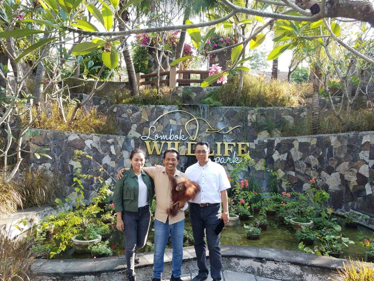 Kebun Kita Lombok