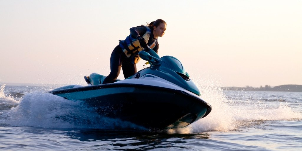 Simple checks to keep you safe and your Personal Watercraft (PWC) in top condition https://t.co/qeyyQWybkF #RYAKnow #PWC