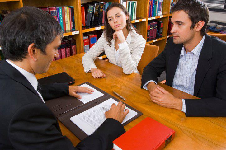 адвокат семейные дела