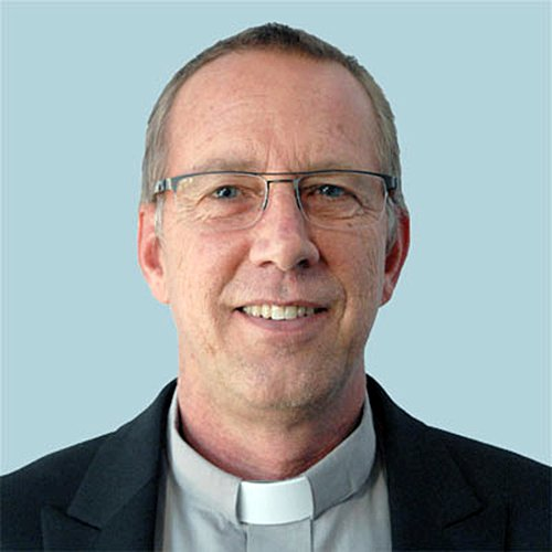 Profiles in Academic Excellence: Deacon Frederick Bartels received a Catechetical Diploma, BA in Theology, and MA in Theology and Educational Ministry from #CDU.  Dcn Fred teaches Jesus Christ: God, Man and Savior; The Moral Life: Living the Virtues and Catechetics.