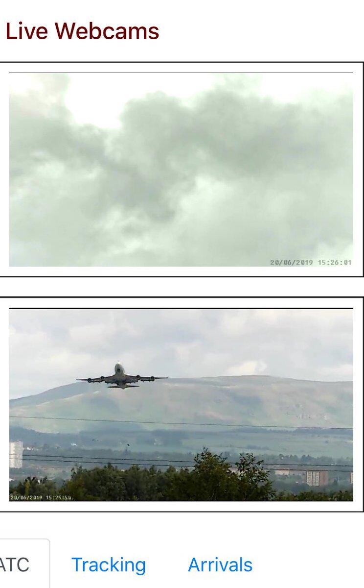 Glasgow Airport Cam (@GlasgowCam)   Twitter