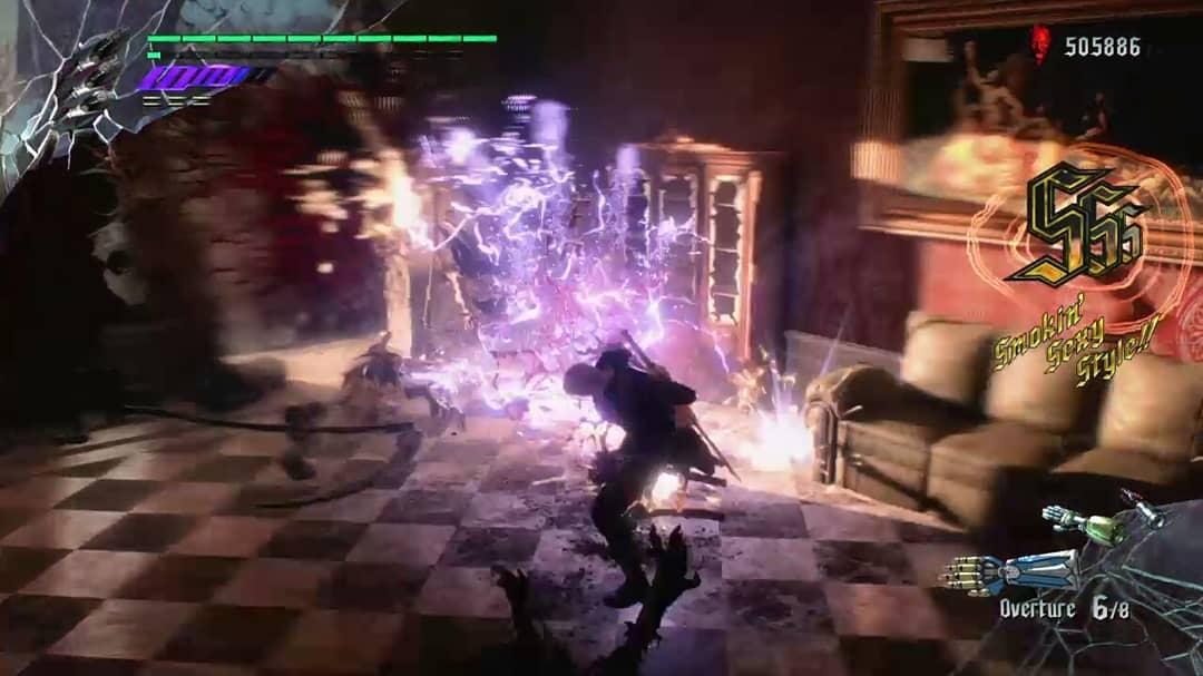 I'm really having a hard time for Dante Must Die mode, need to practice more.  http://bit.ly/2Fm8eOu  @DevilMayCry @devilmaycry_jp #Playstation #PlayStation4 #ps4clips #PS4share #gaming #XboxOne #DevilMayCry5 #DevilMayCryV #DMCV #DMC5 #DanteVergil #NeroV #Nero #jesplaygames