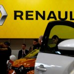 Image for the Tweet beginning: Renault backs Nissan's move to