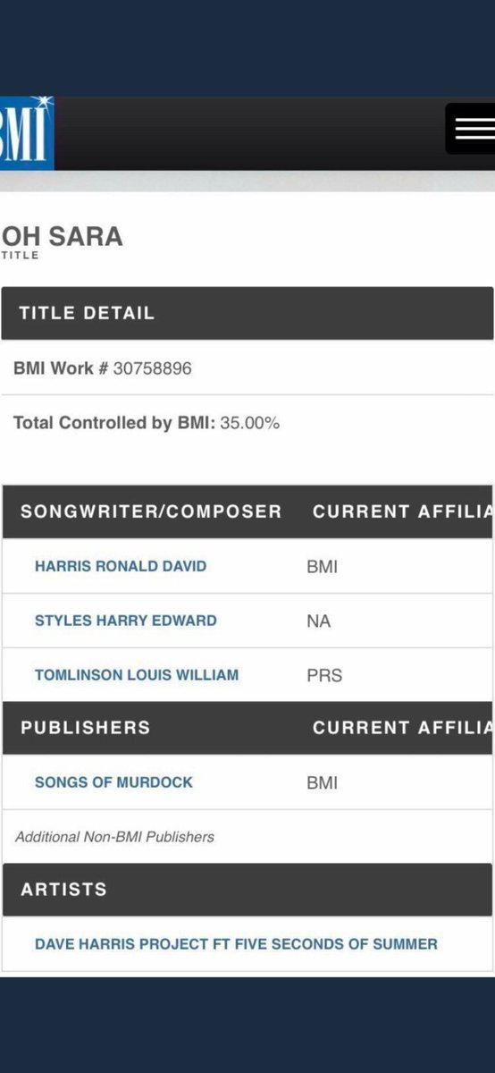 OMG WTF. 😭😍 @Louis_Tomlinson AND @Harry_Styles WRITES A SONG FOR @5SOS. I WANT INFORMATION.   #5sos #5sos4outnow #5sosfam  @Michael5SOS @Ashton5SOS @Luke5SOS @Calum5SOS
