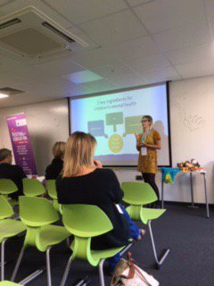 test Twitter Media - We had a great morning at #EducationFest19 Thanks to all those who came along to our session on pupil mental health in the classroom and the power of attachment. Don't forget to sign up for your free resources:  https://t.co/fEeCbj2clS https://t.co/u6JM7Fngp3