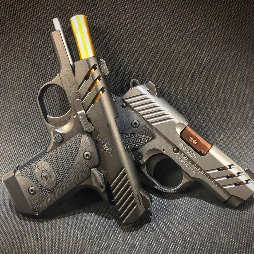 Kimber Firearms on Twitter: